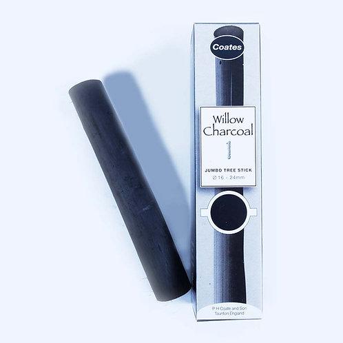 Fusains - boîte de 1 - 9/12mm - Coates