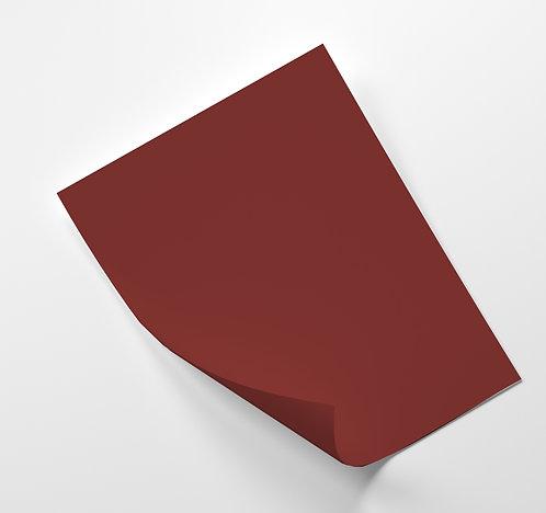 Feuilles - rouge burgundy -135g ou 280g