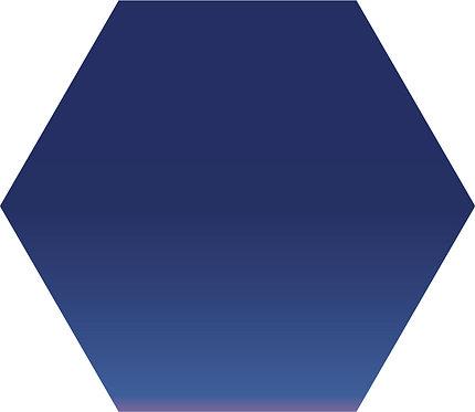 Sennelier - 314 - Bleu Outremer Français - 1/2 godet