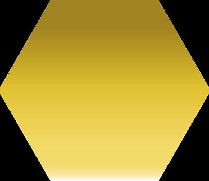 Sennelier - 445 - Stil de grain brun- 1/2 godet