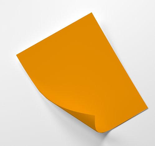 Feuilles - orange -135g ou 280g