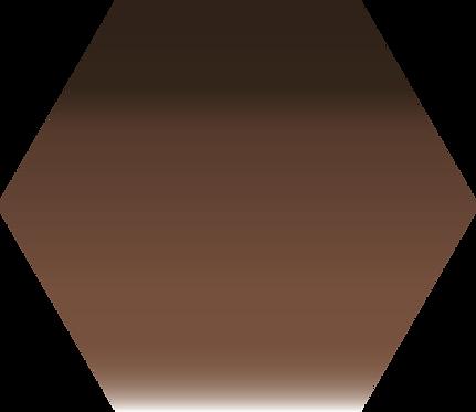 Sennelier - 435 - Bitume - 1/2 godet
