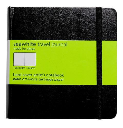 Carnet de voyage carré - 130gms - 128 pages