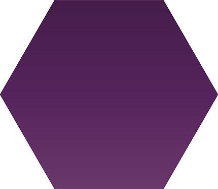 Sennelier - 913 - T. Violet Cobalt Foncé - 1/2 godet