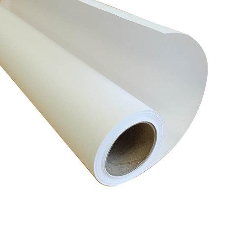 Rouleau de papier blanc Seawhite - 140grs - 63cmx10m