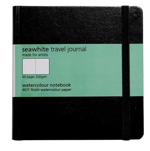 Carnet de voyage - aquarelle - 200g - 60 pages