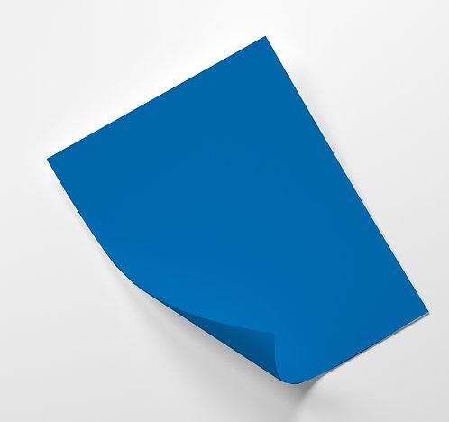 Feuilles - bleu profond -135g ou 280g