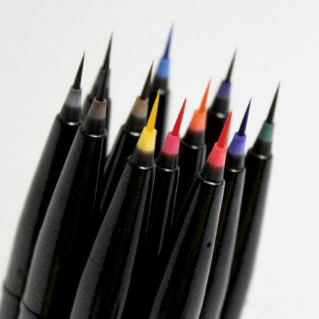 Brush Sign Pen Artist - Pente - à l'unité