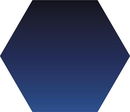 Sennelier - 395 - Bleu d'Indanthrène - 1/2 godet