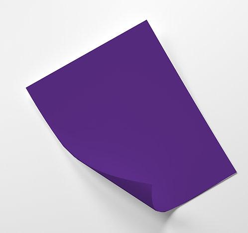 Feuilles - violet profond -135g ou 280g
