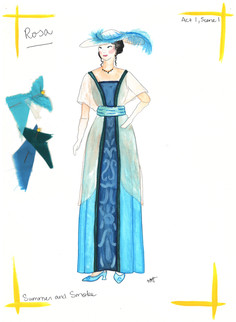 Rosa Final Rendering, Act 1, Scene 1