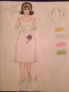 Act 2 Concept Sketch
