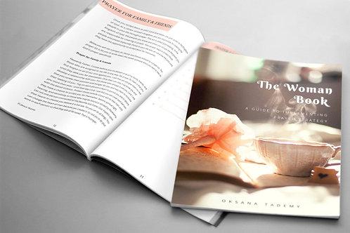 The Woman Book (eBook)