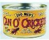 ZooMed Can O Crickets 1.2 oz