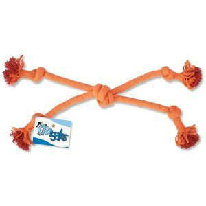 Griggles - Ruff Rope Dog Toys