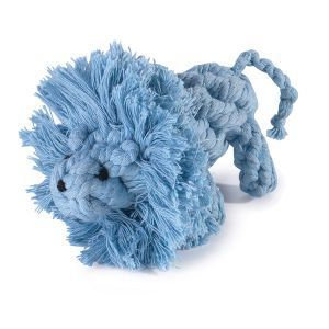 Zanies - Rope Menagerie Toys