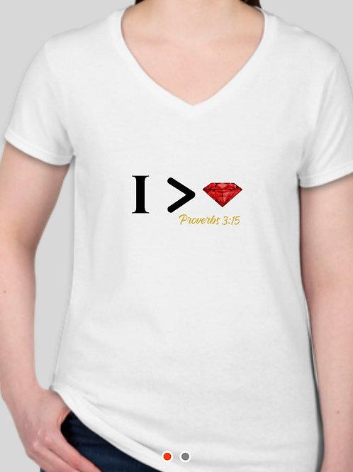 Proverbs 3 Shirt