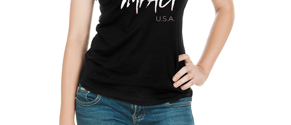 Women of Impact USA T-Shirt