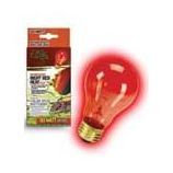 Zilla - Night Red Heat Incandescent Bulb