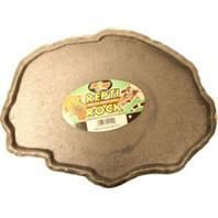 Zoo Med - Repti Rock Reptile Food Dish - Extra Large