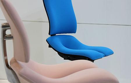 asana chair