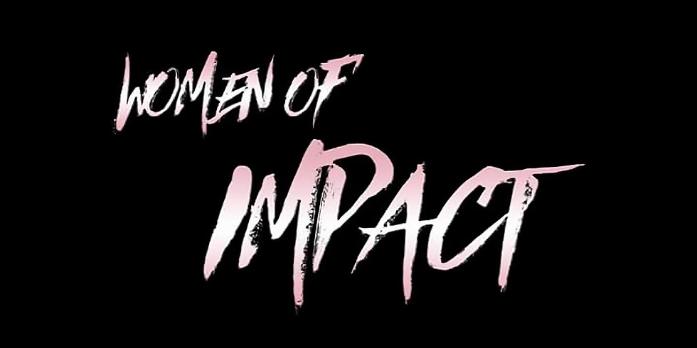 Women of Impact Group Session (May)