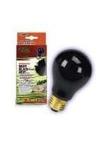 Zilla - Night Black Heat Incandescent Bulb