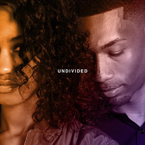 Undivided EP (Digital)