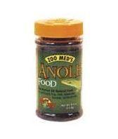 Zoo Med - Anole Food - 0.4 oz
