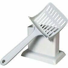 Doskocil - Handy Stand Litter Scoop