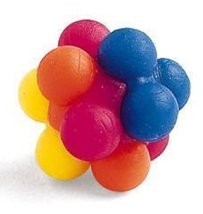 Ethical Cat - Atomic Bouncing Ball - 2 Pack
