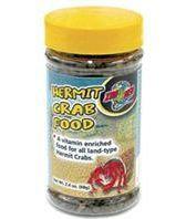 Zoo Med - Hermit Crab Food - 2.4 oz
