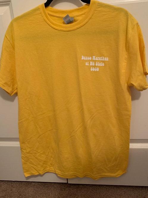 2020 Yellow