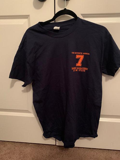 NC 7 Shirt