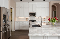 DCI Home Improvements Kitchen Remodel