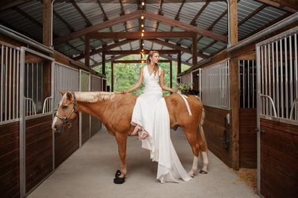 Wedding Portraits Dade City Florida