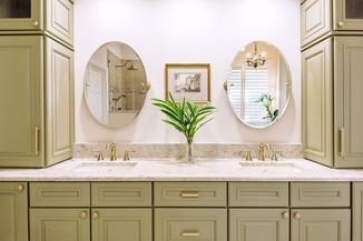 Westchase Bathroom Remodel