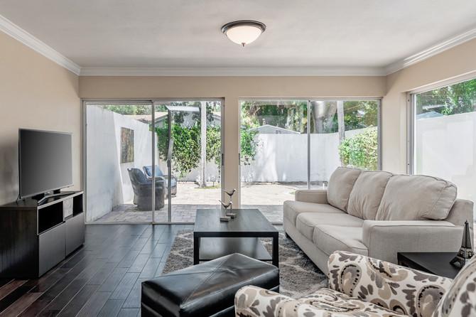 Airbnb Loft Tampa Florida