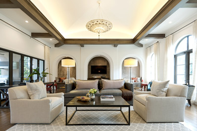 Interior Designers of Tampa