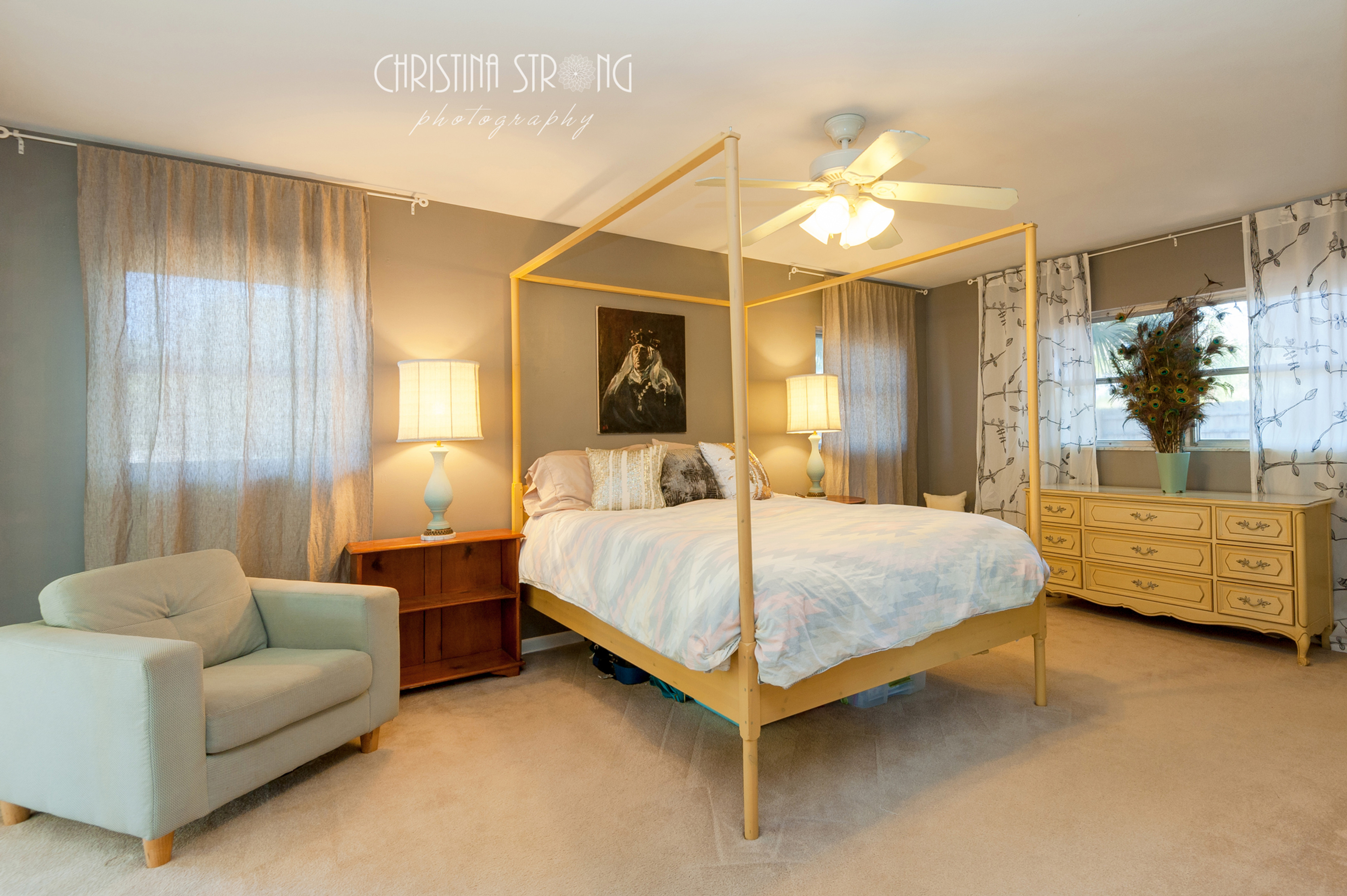 Extended Interior Photography