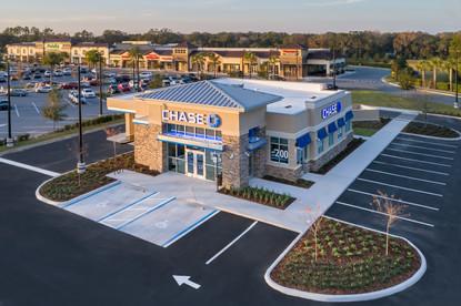 Chase Bank Ocala