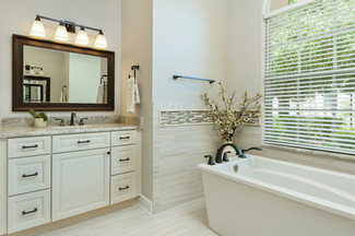 Bathroom Remodel Westchase Florida