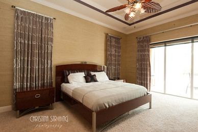 Wesley Chapel Interior Photographer