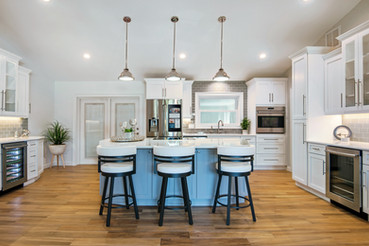 Interior Design Photographer Tampa