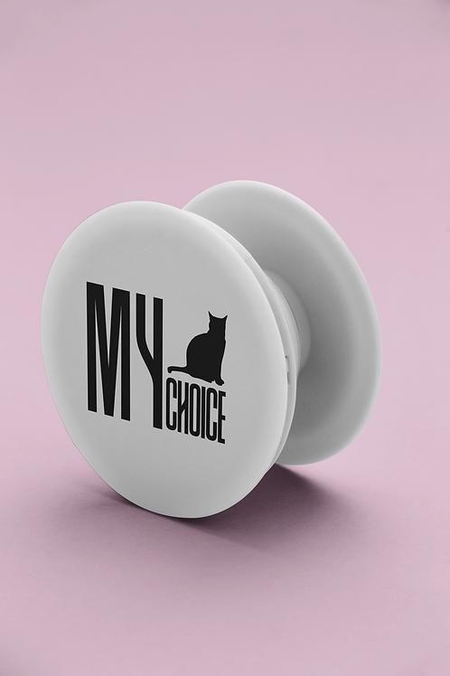Meow Choice PopSocket