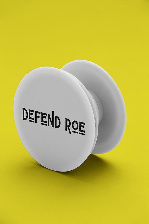 Defend Roe PopSocket