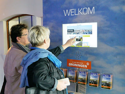 VVV Provincie Groningen