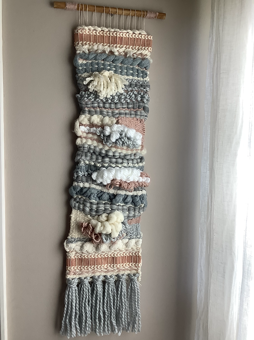 Dreamy Tapestry