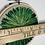 Thumbnail: Emerald Hoop