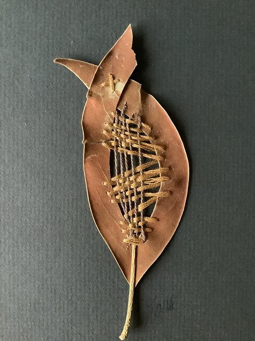 Edited Leaf